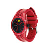 Ferrari Redrev Black Dial Unisex Watch
