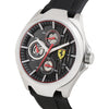 Ferrari Aero Black Dial Men's Watch
