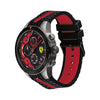 Ferrari Redrev Black Dial Men's Watch