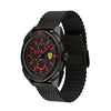 Ferrari Forza Black Dial Men's Watch - 830636