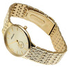Adriatica Gold Dial Men's Watch - A1229.1151Q