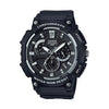 Casio Youth Series Analog Black Dial Men's Watch - MCW-200H-1AVDF