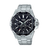 Casio Enticer Analog Black Dial Men's Watch - MTD-1069D-1A2VDF