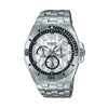 Casio Enticer Analog Silver Dial Men's Watch - MTD-1060D-7A2VDF