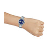 Casio Enticer Blue Dial Women's Watch - A1571