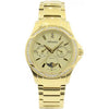 Adriatica Gold Dial Women's Watch - A3420.1111QFZ
