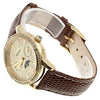 Adriatica Gold Dial Women's Watch - A3601.1211QFZ
