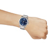 Casio Enticer Blue Dial Men's Watch