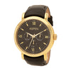 Aspen Escape Brown Dial Men's Watch - AM0074