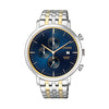 Citizen Blue Dial Men's Watch