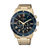 Citizen Blue Dial Men's Watch - AN8169-58L