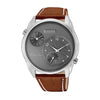 Citizen Grey Dial Men's Watch - AO3030-16H