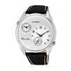 Citizen White Dial Men's Watch - AO3030-24A