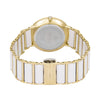 Aspen Ceramic White Dial Women's Watch