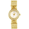 Aspen Feminine Exclusive White Dial Women's Watch - AP1754