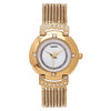 Aspen Feminine Exclusive White Dial Women's Watch - AP1875