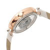 Aspen Power Bold White Dial Women's Watch