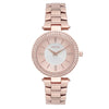 Aspen Power Bold Rose Dial Women's Watch