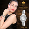 Aspen Feminine Exclusive Silver Dial Women's Watch