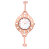 Aspen Power Bold Mother of Pearl Dial Women's Watch - AP1968