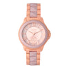 Aspen Ceramic Grey Dial Women's Watch