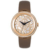 Aspen Power Bold Rose Dial Women's Watch - AP2015