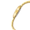 Aspen Power Bold Gold Dial Women's Watch