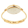 Aspen Feminine Exclusive Gold Dial Women's Watch