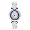 Aspen Jewels White Dial Women's Watch