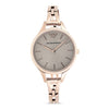 Emporio Armani Aurora Grey Dial Women's Watch