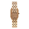 Emporio Armani Gioia Two Tone Dial Women's Watch