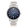Emporio Armani Renato Blue Dial Men's Watch - AR11182