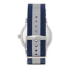 Emporio Armani Luigi Silver Dial Men's Watch
