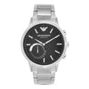 Emporio Armani Renato ART3000 Men's Smartwatch - ART3000