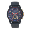 Armani Exchange Outer Banks Blue Dial Men's Watch - AX1335