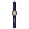 Casio Baby-G Analog - Digital Rose Gold Dial Women's Watch