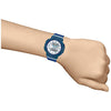 Casio Baby-G Analog - Digital White Dial Women's Watch