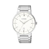 Citizen White Dial Men's Watch