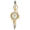 Aspen Brazen White Dial Women's Watch - BR0004