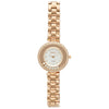 Aspen Brazen Silver Dial Women's Watch
