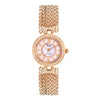 Aspen Brazen Pink Dial Women's Watch