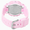 Casio Baby-G White Dial Women's Watch