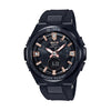 Casio Baby-G Analog Digital Black Dial Women's Watch