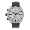 Diesel Ms9 Chrono Grey Dial Men's Watch - DZ4505
