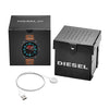 Diesel Full Guard 2.5 DZT2009 Men's Smartwatch - DZT2009