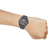 Casio Edifice Analog Grey Dial Men's Watch - EFR-552GY-8AVUDF