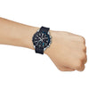 Casio Edifice Analog Black Dial Men's Watch - EFS-S550PB-1AVUDF