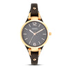 Fossil Georgia Grey Dial Women's Watch - ES3077