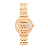 Fossil Jacqueline Rose Gold Dial Women's Watch - ES3435