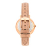 Fossil Jacqueline Cream Dial Women's Watch - ES3487